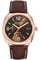 Radiomir 8 Days GMT Special Edition Rose Gold Manual