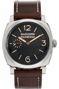 Radiomir 1940 Acciao Stainless Steel Manual