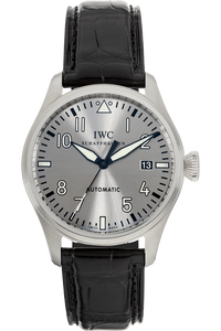 Big Pilot's Son Stainless Steel Automatic