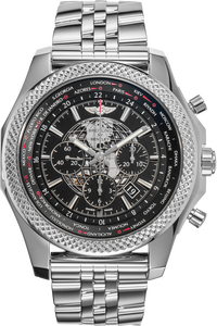 Bentley B05 Unitime Special Edition Stainless Steel Automatic