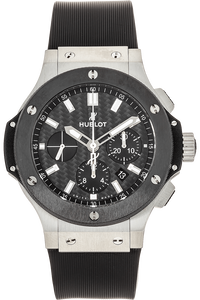 Big Bang Evolution Titanium and Stainless Steel Automatic