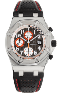 Royal Oak Chronograph Stainless Steel Automatic