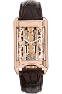 Golden Bridge Stream Bridge Rose Gold Automatic