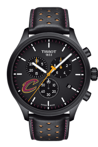Tissot Chrono XL NBA Chronograph Cleveland Cavaliers