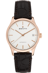 Port Royal  Rose Gold Automatic