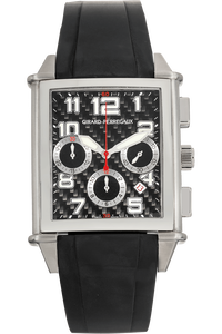 Vintage 1945 Chronograph  Stainless Steel Automatic