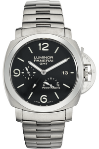 Luminor 1950 3 Days GMT Power Reserve Stainless Steel Automatic