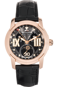 L-Evolution Rose Gold Automatic