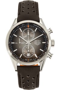 Carrera Chronograph SLR Calibre 1887 Stainless Steel Automatic