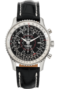 Montbrillant Datora Limited Edition White Gold Automatic