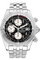 Chronomat Evolution Stainless Steel Automatic