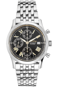 Grand Premier  Stainless Steel Automatic