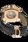 Tortue XL Chronograph Monopusher Rose Gold Manual