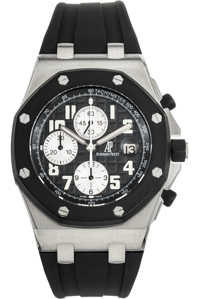 Royal Oak Offshore  Stainless Steel Automatic
