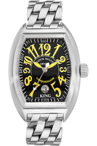 Conquistador King Stainless Steel Automatic