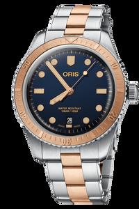 Oris Divers Sixty- Five