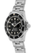 Submariner Circa 1980s Stainless Steel Automatic