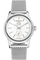 Transocean 38 Stainless Steel Automatic