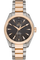 Seamaster Aqua Terra Co-Axial Day-Date Rose Gold and Stainless Steel Automatic