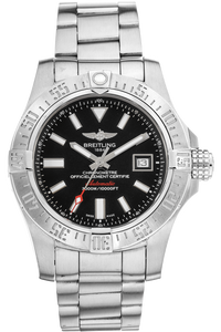 Avenger II Seawolf Stainless Steel Automatic