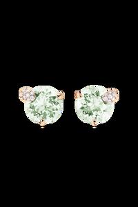 Peekaboo Ear Pins in 18K Rose Gold