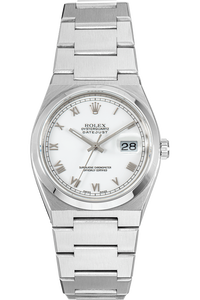 Datejust Stainless Steel Quartz