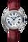 Clé de Cartier watch, 31 mm