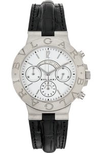 Diagono Regatta Chronograph  Stainless Steel Automatic