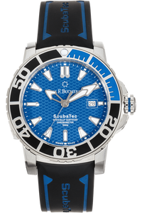 Patravi Scubatec Stainless Steel Automatic