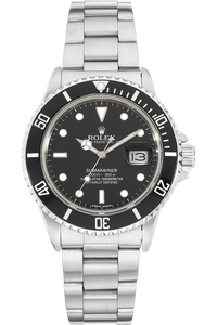 Submariner Circa 1984 Stainless Steel Automatic