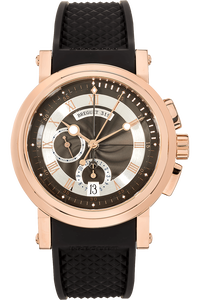 Marine Chronograph Rose Gold Automatic