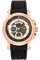 Marine Chronograph Rose Gold Automatic