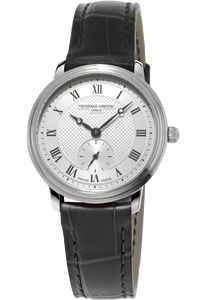 Classics Ladies Small Seconds Quartz