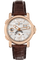 GMT Big Date Rose Gold Automatic