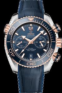 Seamaster Planet Ocean 600 M Omega Co-Axial Master Chronometer Chronograph