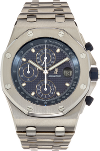 Royal Oak Offshore Chronograph Titanium Automatic