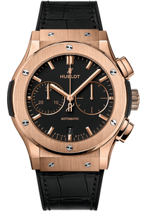 Classic Fusion Chronograph King Gold Diamionds