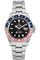 GMT-Master Tritium Dial Stainless Steel Automatic
