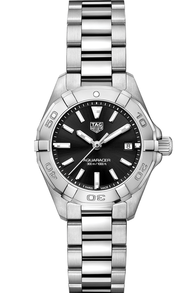 488e21997db Hover or Tap to Zoom. Aquaracer Lady  Aquaracer Lady. TAG Heuer