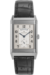 Reverso Duo Stainless Steel Manual