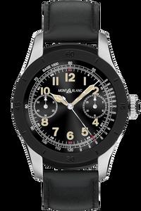 Montblanc Summit Smartwatch Bi-color Steel