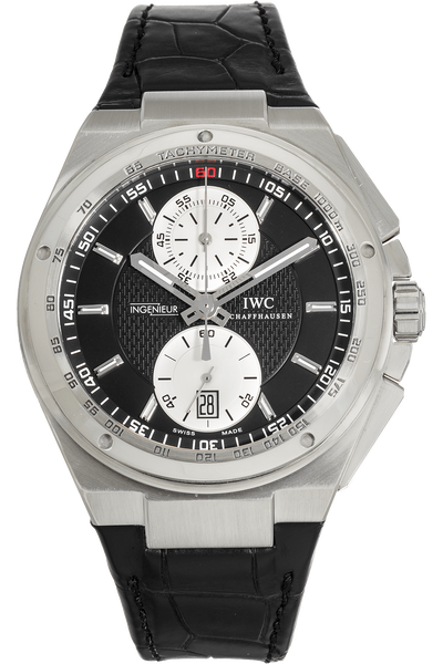 Big Ingenieur Chronograph Stainless Steel Automatic