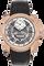 Calibre de Cartier Perpetual Calendar Rose Gold Automatic