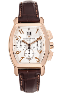Royal Eagle Chronograph Rose Gold Automatic