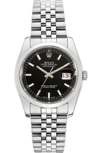 Datejust Stainless Steel Automatic