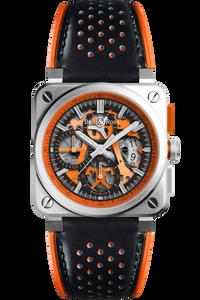 BR03-94 AeroGT Orange