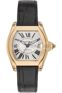 Roadster Yellow Gold Automatic