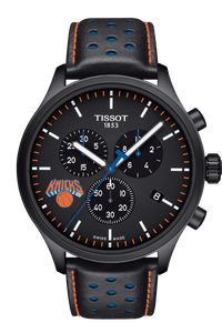 Tissot Chrono XL NBA Chronograph New York Knicks