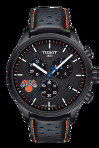 Tissot Chrono XL NBA Chronograph New York Knicks