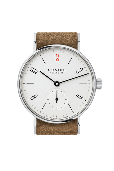 Tangente 33 for Doctors Without Borders USA